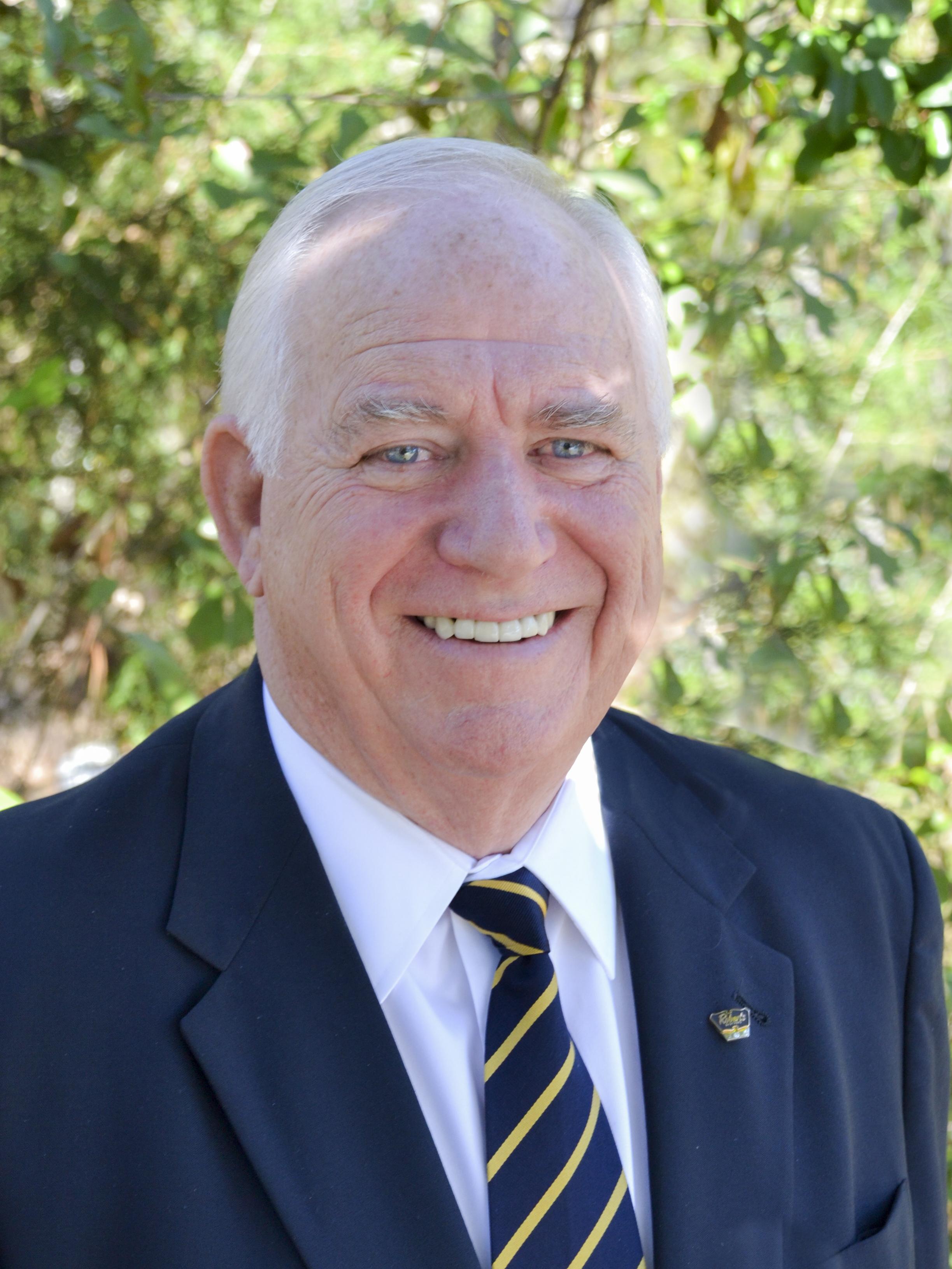 Billy Heath
